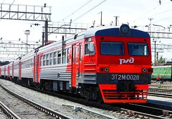 С Нового года проезд в электричках Волгоградской области подорожает до 40 рублей