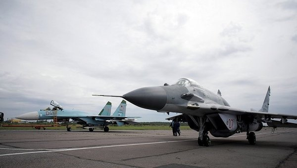 Минобороны запускает программу по реконструкции 106 своих аэродромов