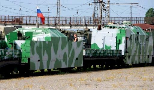 «Юнармейцы» стали подшефными 37-й отдельной ЖД бригады Волгограда