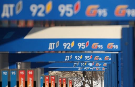 Росстандарт обнаружил некачественное топливо на каждой восьмой заправке