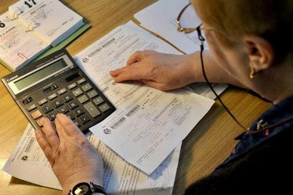 Как изменится получение субсидии на оплату ЖКХ?